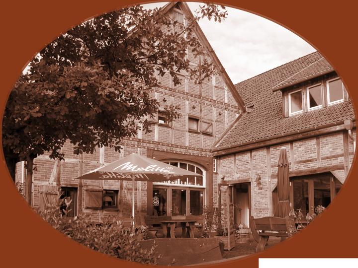 """Hof-Café """"Zum Pferdestall"""""""
