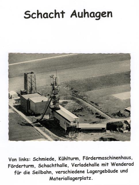 Schacht Auhagen