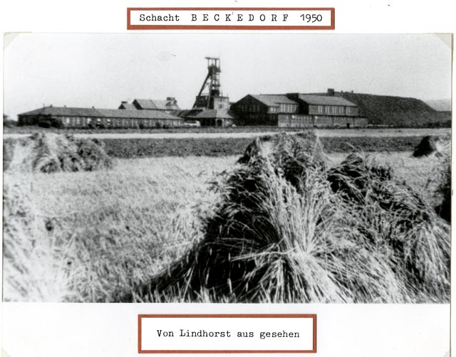 Schacht Beckedorf